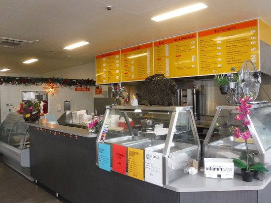 Gippy Fish  Chips - VIC Tourism
