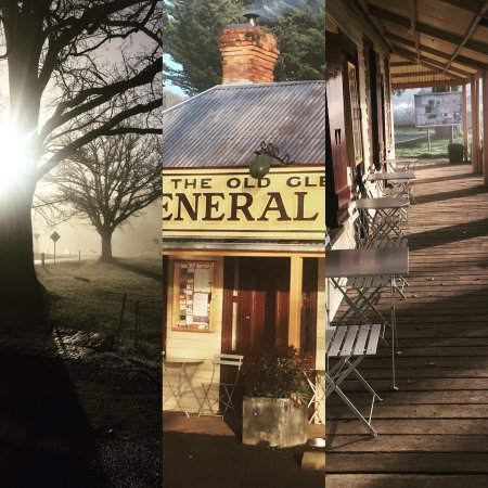 Glenlyon General Store - VIC Tourism