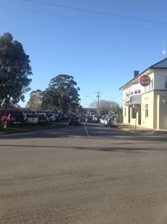 Longwarry Hotel - VIC Tourism