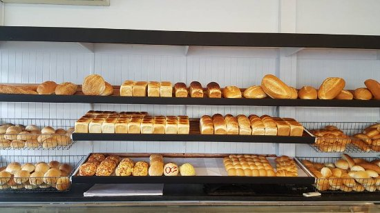 Myrtleford Bakehouse - VIC Tourism