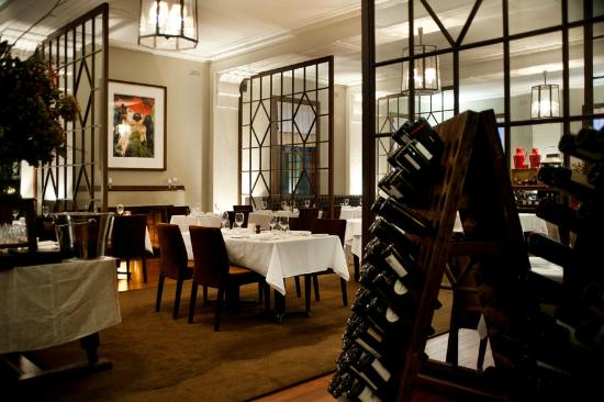 The Argus Dining Room - VIC Tourism
