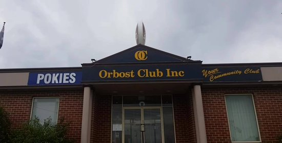 The Orbost Club Inc - VIC Tourism