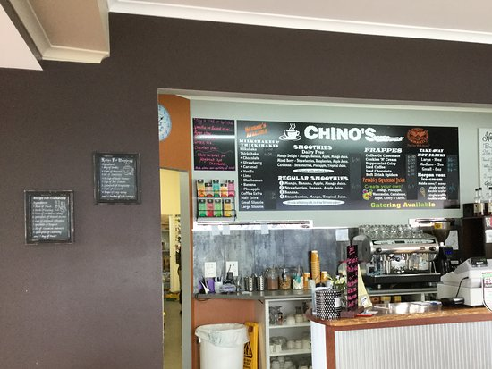 Chino's on Victoria - VIC Tourism