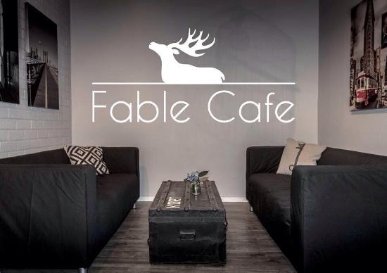 Fable Cafe - VIC Tourism