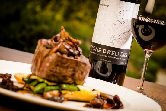 Fowles Wine Cellar Door and Cafe - VIC Tourism