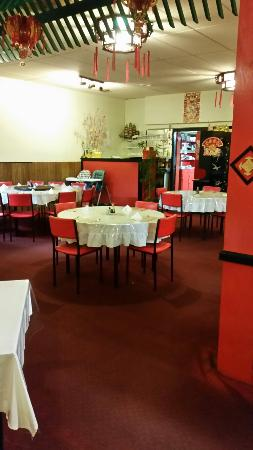 Lucky Dragon Chinese Restaurant - VIC Tourism