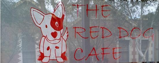 Red Dog Cafe - VIC Tourism