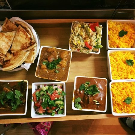 Runaway Multicultural Cuisine - VIC Tourism