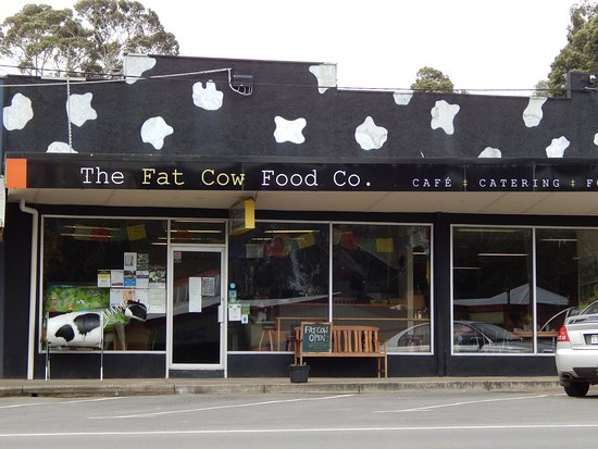 THE FAT COW Food Co. - VIC Tourism