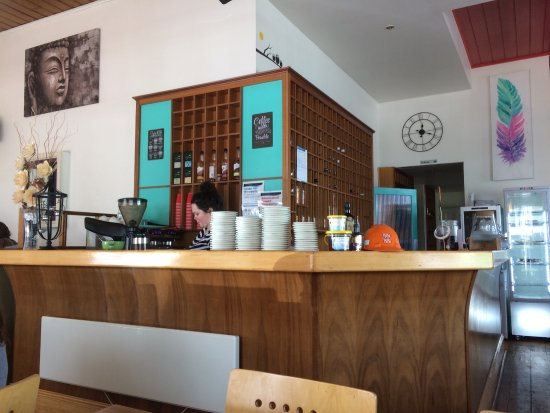 Yarram Coffee Palace - VIC Tourism