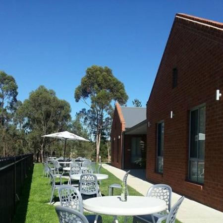 Farmers Arms Hotel - VIC Tourism