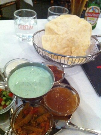 Surjit's Indian Restaurant - VIC Tourism