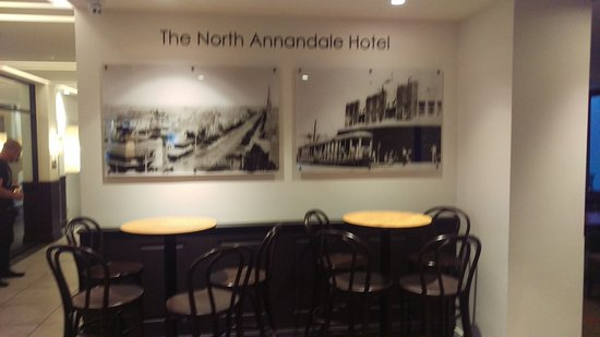 North Annandale Hotel - VIC Tourism