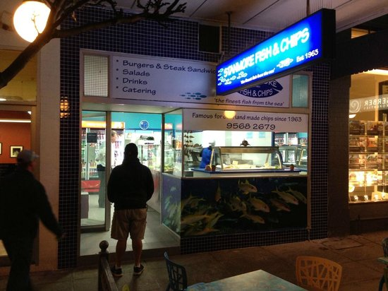 Stanmore Fish  Chips - VIC Tourism