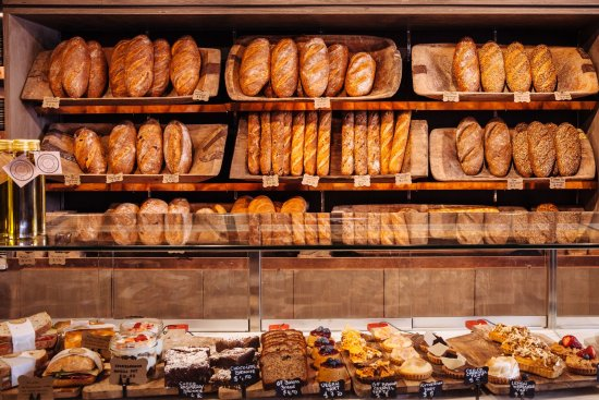 Stoneground Bakery - VIC Tourism