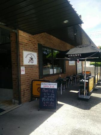 Pennant Hills Cafe - VIC Tourism