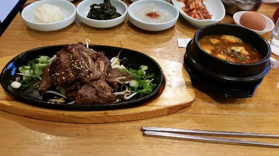 Bcd Tofu House - VIC Tourism