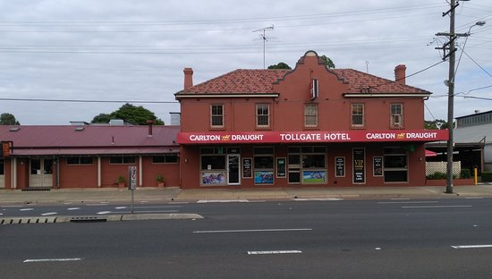 Tollgate Hotel - VIC Tourism