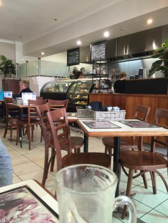 Boulevarde Seven Cafe and Gifts  Fragrances - VIC Tourism