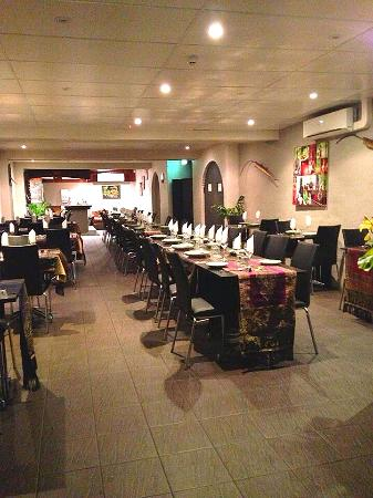 Barn Thai Restaurant - VIC Tourism