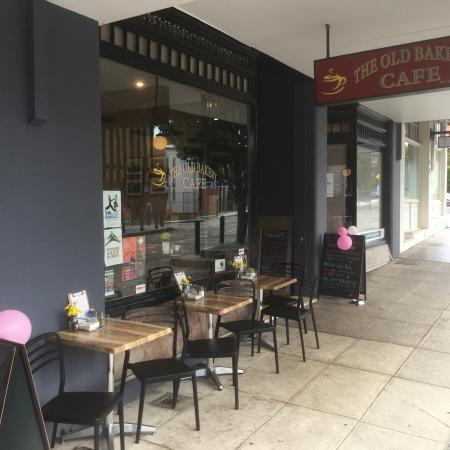 The Old Bakery Cafe - VIC Tourism