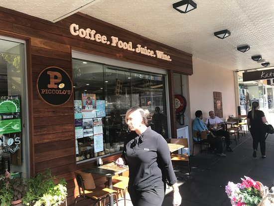 Piccolo's on William - VIC Tourism