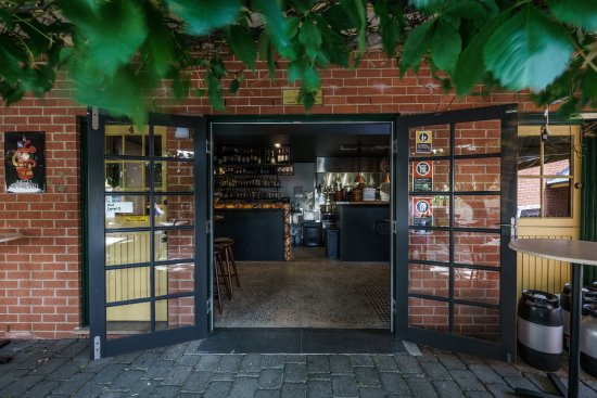 Vine And Tap - VIC Tourism