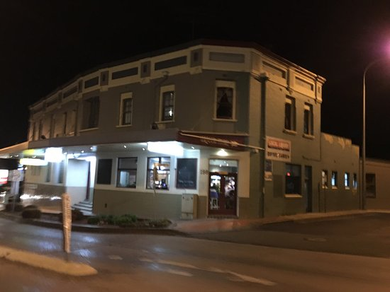 Commercial Hotel Motel Lithgow - VIC Tourism