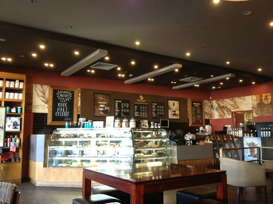 Gloria Jean's Coffees - VIC Tourism
