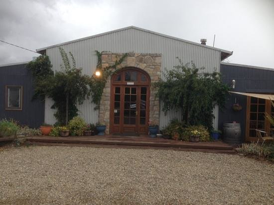 Snowy Vineyard  Microbrewery - VIC Tourism