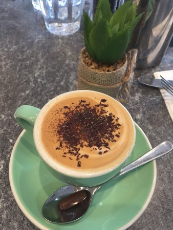 station coffee house mittagong - VIC Tourism