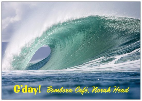 Bombora Cafe and Takeaway - VIC Tourism