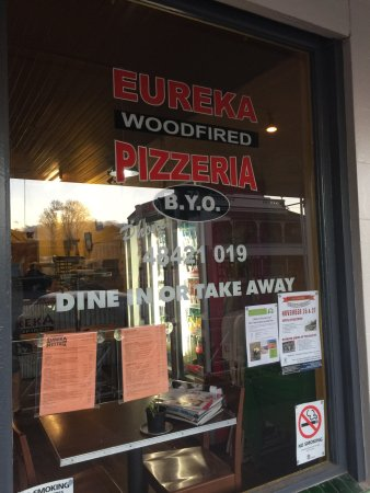 Eureka Pizzeria - VIC Tourism
