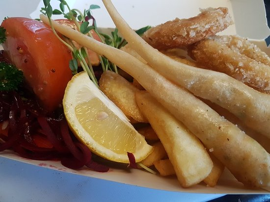 Keppy's Cafe and Restaurant - VIC Tourism