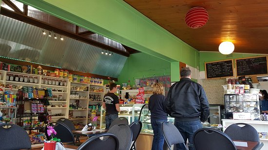 Nerson's Lolly Shop/Patisserie - VIC Tourism