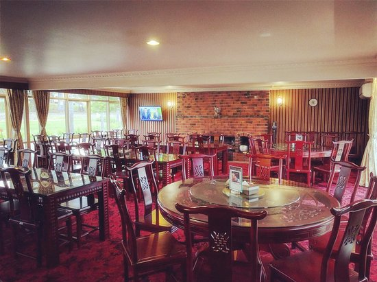 Nimo Chinese Restaurant - VIC Tourism