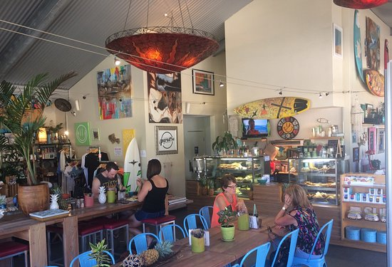 The Ark Cafe - VIC Tourism