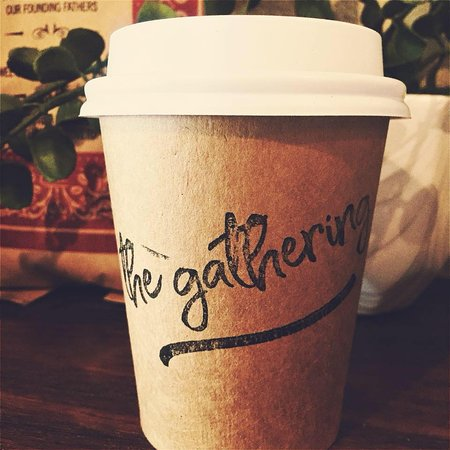 The Gathering Cafe - VIC Tourism