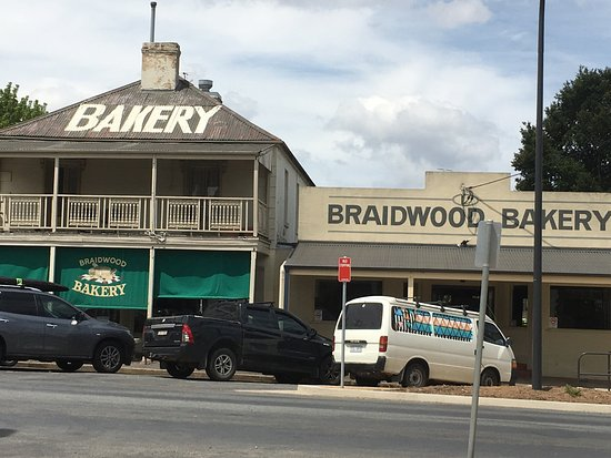 Trappers Bakery - VIC Tourism