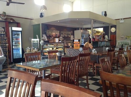 Chillbillies Cafe - VIC Tourism