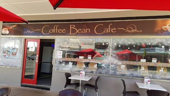 Coffee Bean Cafe - VIC Tourism