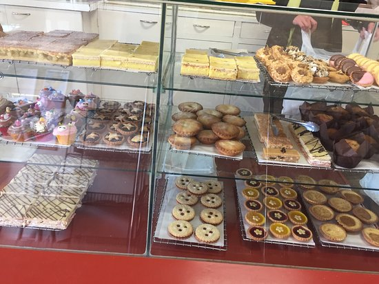 Moons bakery - VIC Tourism
