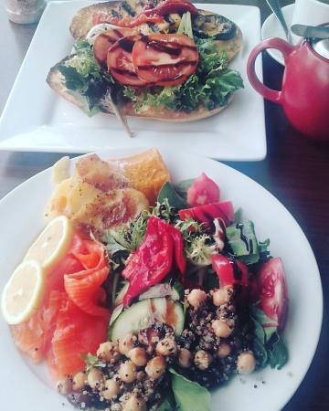 Armadillos Cafe - VIC Tourism