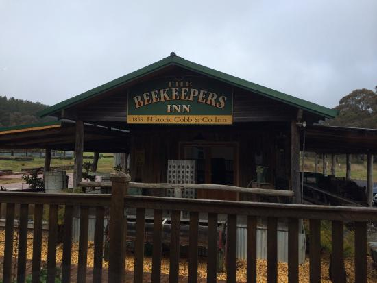Beekeeper's Inn - VIC Tourism