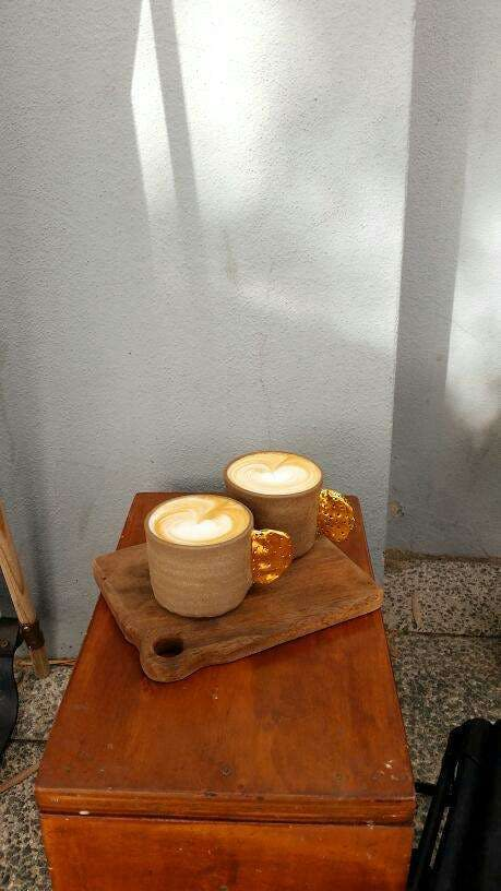 Kafka Coffee Shop - VIC Tourism