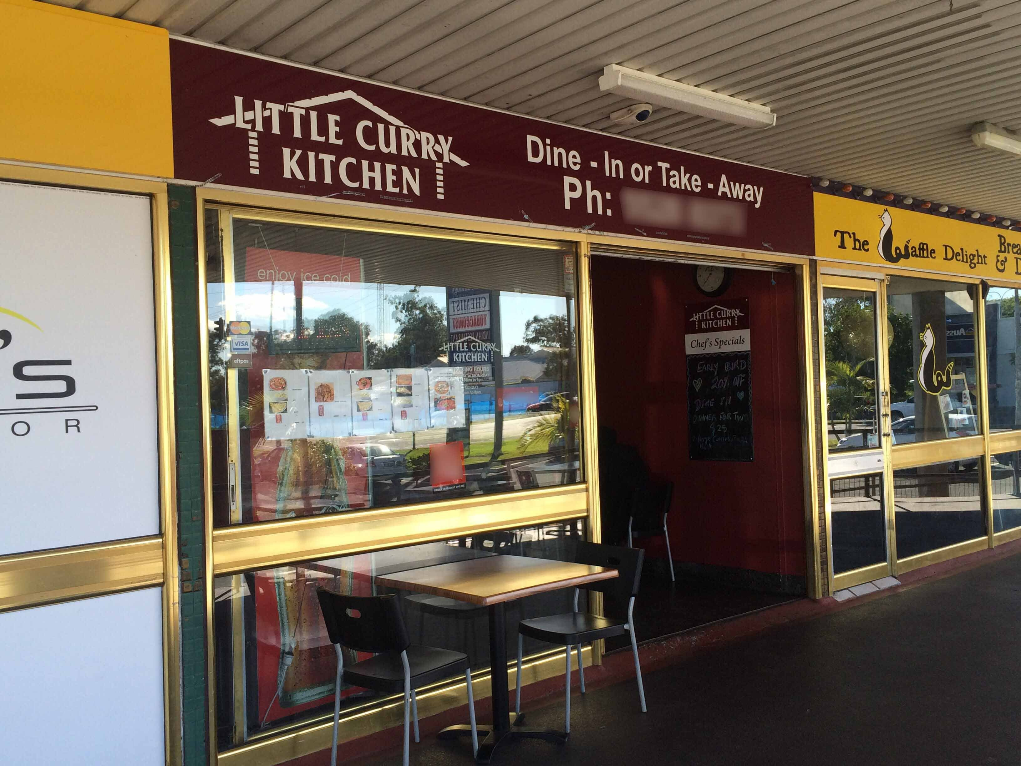 Little Curry Kitchen - VIC Tourism