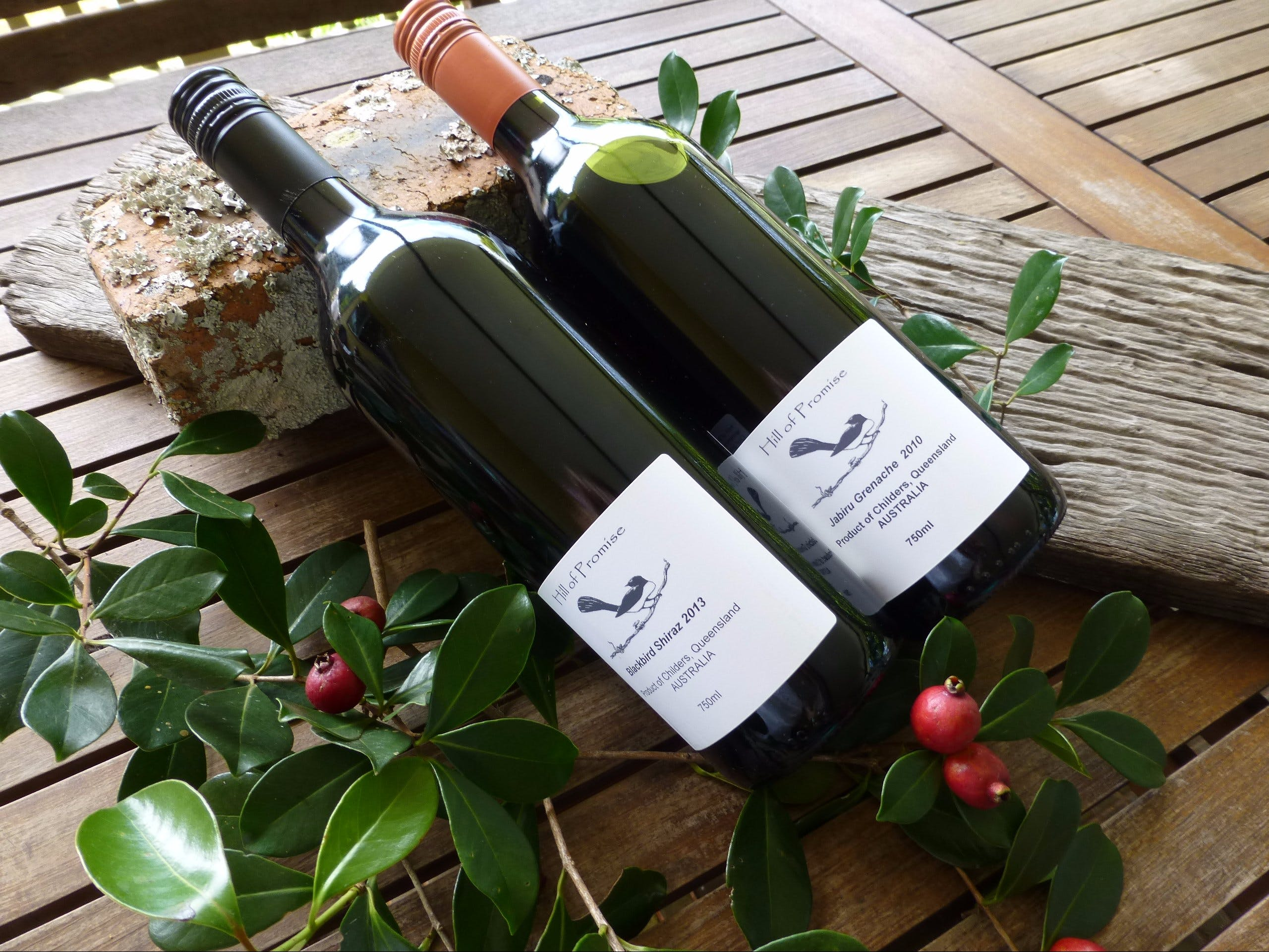 Hill of Promise Winery and Cellar Door - VIC Tourism