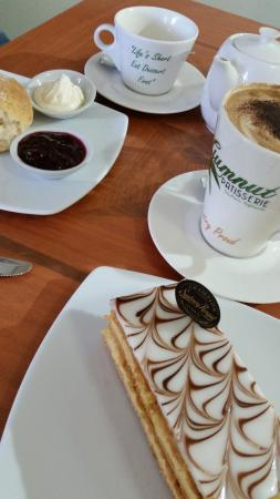 Gumnut Patisserie - VIC Tourism