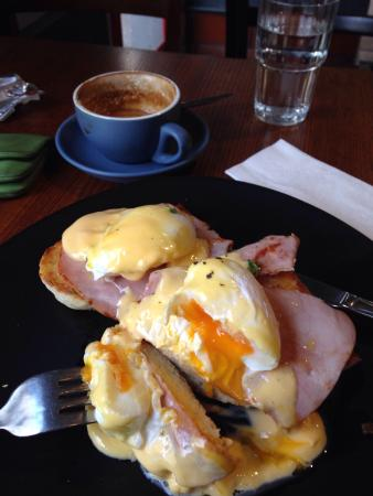 George Street Cafe - VIC Tourism