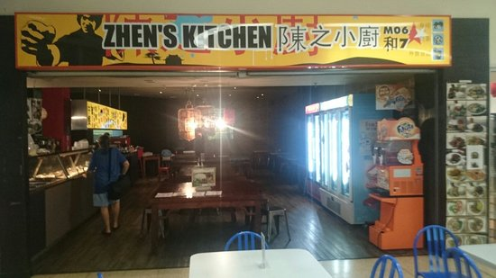 Zhen's Kitchen - VIC Tourism